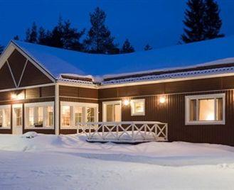 Pine Bay Lodge Retreat
