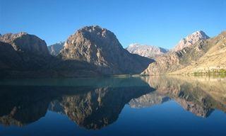 Uncover Uzbekistan And Tajikistan Group Tour