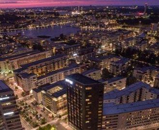 3 Night City Break: Park Inn Stockholm Hammarby Sjostad