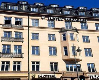 3 Night City Break: Hotel Terminus