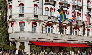 3 Night City Break: Hotel Diplomat