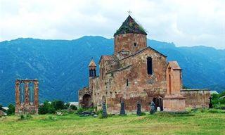 Cultural Landscapes Of Armenia