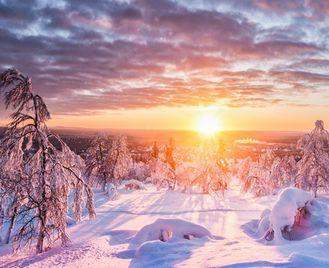 Essential Lapland Short Break