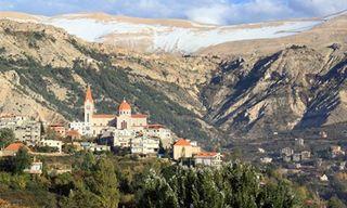 Hikes And History Of Lebanon