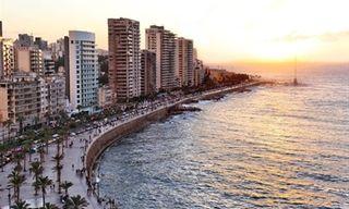 Long Weekend In Lebanon
