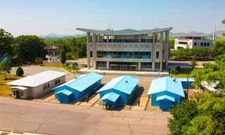 North Korea: Best Of The South West
