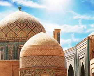 Uzbekistan And Turkmenistan: Into The Silk Road Empires