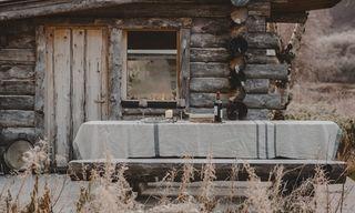 Paishill Private Lodge Escape