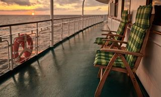 5 Star Russian River Cruise - St Petersburg - Moscow 2020 - Ms Volga Dream