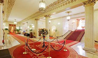 3 Night City Break: Hotel Sovietsky