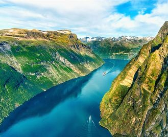 Best Of The Fjords