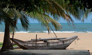 East Coast Sri Lanka