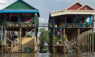 Cambodia: Beyond the Ordinary
