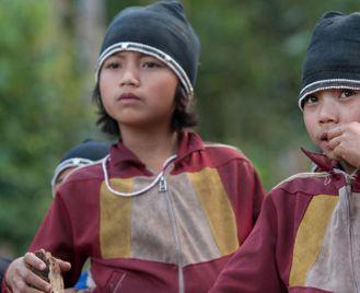 Laos: Northern Soul