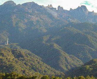 An Insider's Borneo
