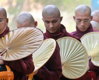 An Insider's Myanmar