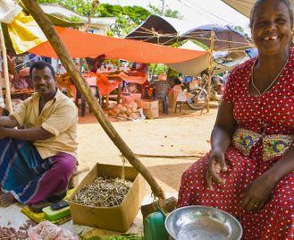 Sri Lanka: Beyond The Ordinary