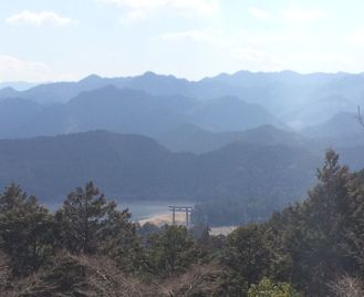 Japan: Adventure on Ancient Trails
