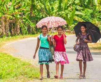 An Insider's Sri Lanka