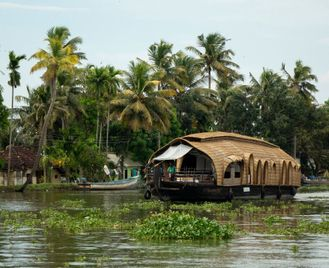 Kerala with a Twist