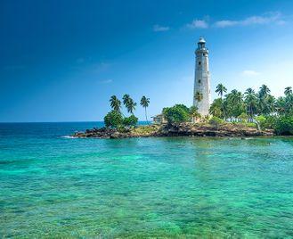 Ceylon: The Children's Island