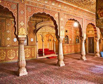 Maharaja's Dreams