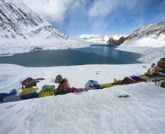 An other Annapurna