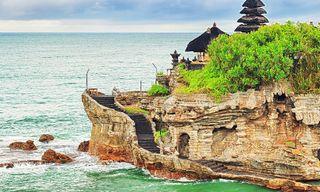 The Horizons of Bali