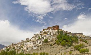 Ladakh Express