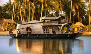 From Kerala to Tamil Nadu