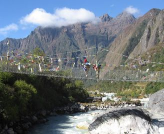 Hill Stations of North India