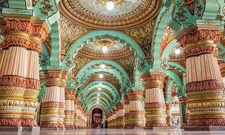 Luxury Rajasthan to Varanasi
