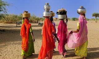 Grand Tour of Rajasthan