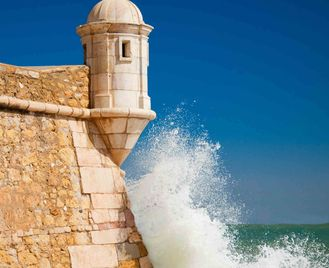 Explore Portugal - From the Algarve to the Central Region with Sunvil