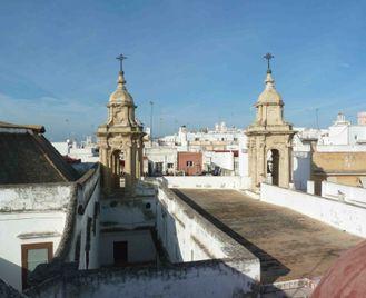 Pueblos Blancos (Ronda-Grazalema-Zahara de la Sierra-Arcos)