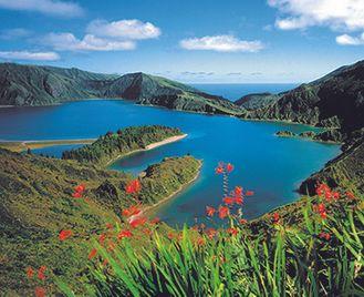 Azores Three Island Tour (C)