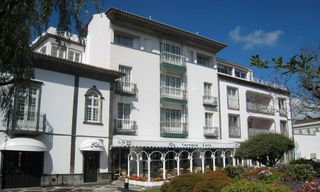 7 Nights at the Talisman Hotel, Sao Miguel