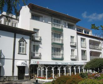 7 Nights at the Talisman Hotel, Sao Miguel