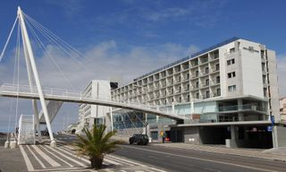 7 Nights at the Marina Atlantico Hotel, Sao Miguel