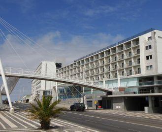 7 Nights at the Marina Atlantico Hotel, Sao Miguel