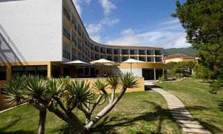7 Nights at the Terra Nostra Hotel, Sao Miguel