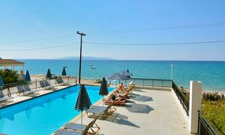 7 Nights at the Lourdas Beach Apts from £453pp