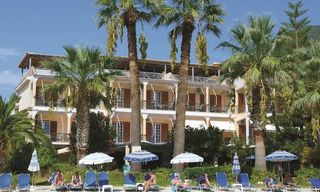 7 Nights at the Palm Trees Hotel from £589pp
