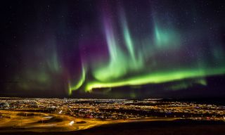 Reykjavik, the Golden Circle And the Northern Lights Inn