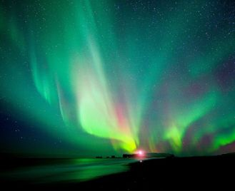 Northern Lights Iceland Cruise and Island Highlights