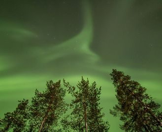 Inari - Autumn in the Sámi Heartlands