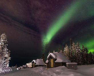 Saariselkä - Northern Lights Village - Tailor Made