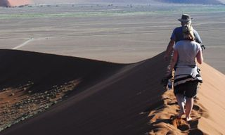 4 Day Swakopmund and Sossusvlei Adventure Tour