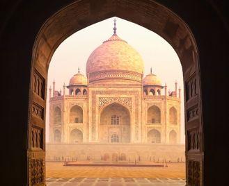 Glimpse of India