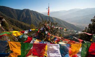 Classic Bhutan